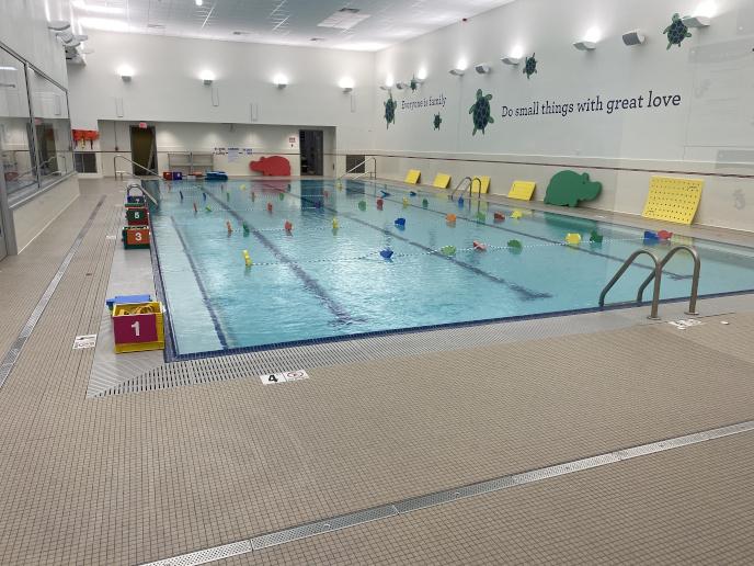 Goodyear Pool